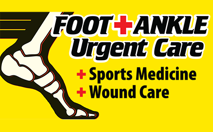 Foot & Ankle Urgent Care